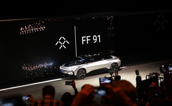看2017CES 汽车科技未来的发展趋势-车神网