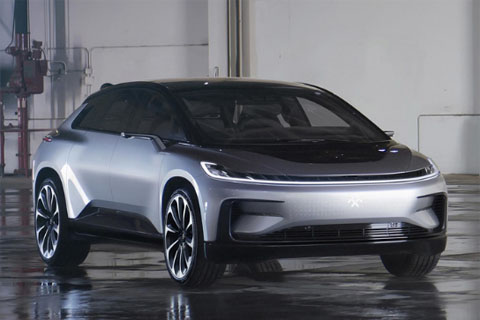 地方补贴新政难产 沪多数品牌新能源车停售