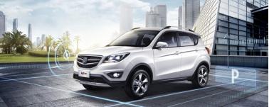 小型SUV智能化春天来临?3款10万级高智能车型推荐