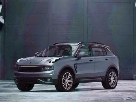 上海车展亮相新车 颜值最高的是竟然是它?-汽车氪