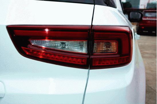 全新爆料:上海车展一款新型SUV的颜值爆表了