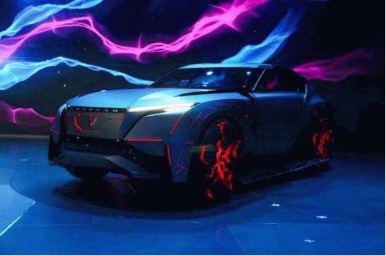 直击上海国际车展 看长安汽车如何炼成强大品牌影响力