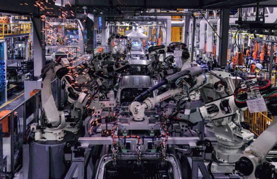 制造+智造:长安凌轩双轮驱动主攻市场-车神网