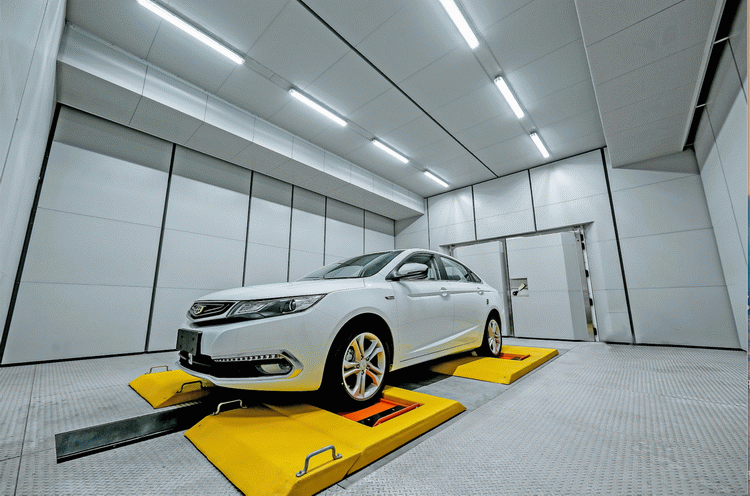 """技术驱动品质变革 吉利汽车成为""""供给侧改革鲜活样本"""""""