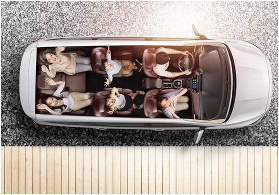 MPV颜值担当,长安凌轩1.5T上市前瞻-车神网