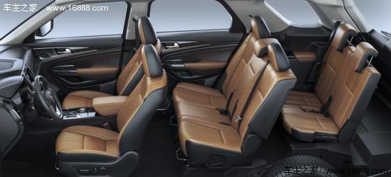 CS95的9大车型,哪款最具性价比?