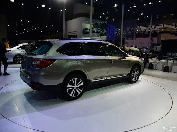 新款傲虎正式上市 售28.98-32.98万-汽车氪