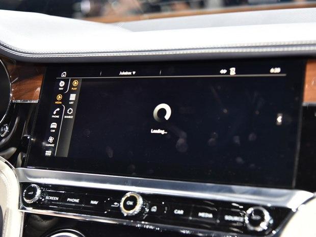 售321.80万起 宾利全新欧陆GT正式上市-汽车氪