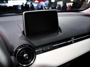 马自达(进口) 马自达CX-3 2014款 基本型