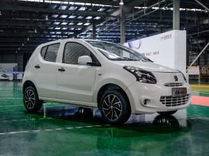 电咖EV10正式上市 补贴后售价5.98-6.78万-汽车氪