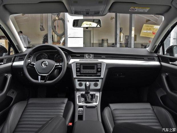 一汽-大众 迈腾 2018款 280TSI DSG 舒适型