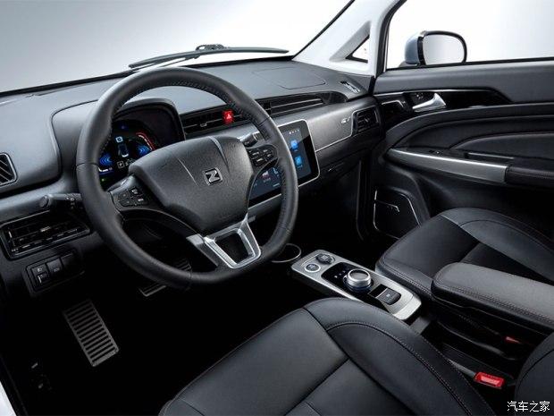 众泰汽车 众泰E200 2018款 基本型