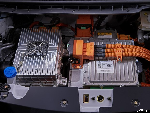 电咖汽车 电咖·EV10 2017款 基本型