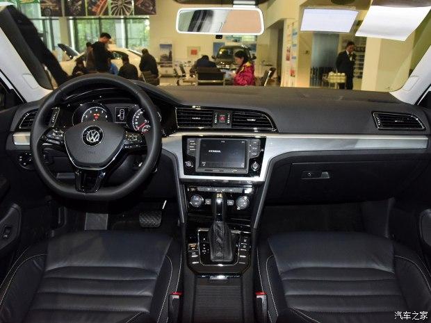 上汽大众 凌渡 2017款 280TSI DSG舒适版