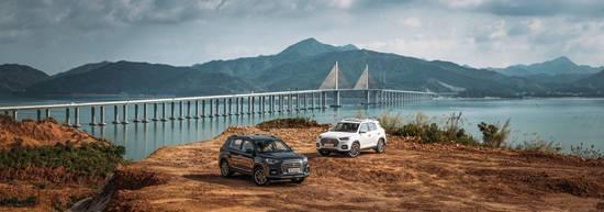 中型SUV品质争夺战 新一代ix35对比传祺GS4