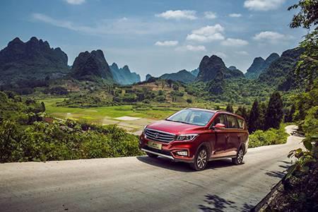 专为中国路况打造,长安凌轩升级消费者驾乘新体验