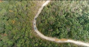 神秘 激情 挑战 越野世家即将开启雨林模式-车神网