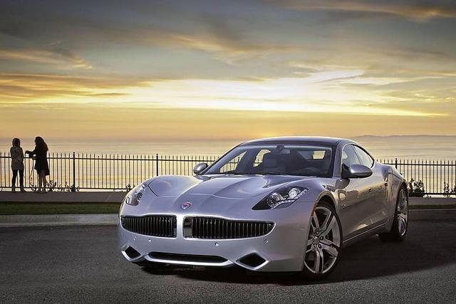 充电最快的8款电动车,9分钟200公里却不在中国卖