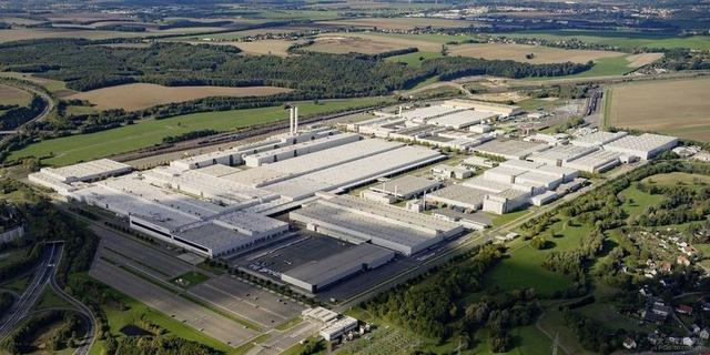 大众德国茨维考工厂将转投电动车生产