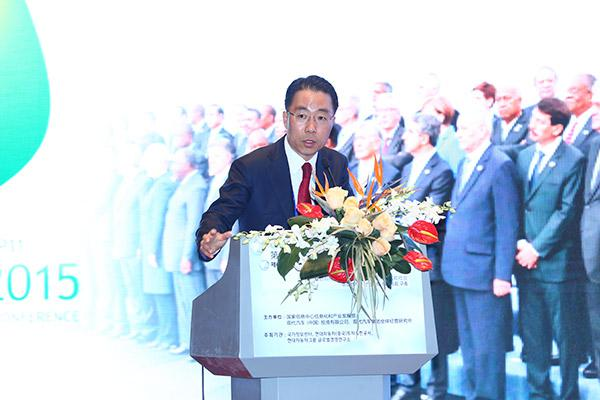 第六届中韩汽车产业发展研讨会在京召开