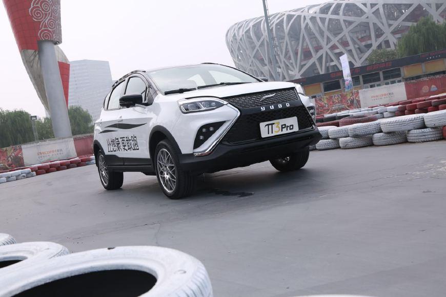 十万级家用高品质纯电动SUV入门指南
