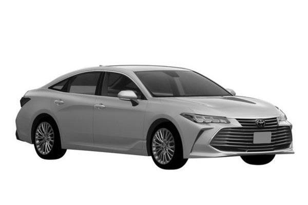 11月开启预售,一汽丰田国产Avalon最新消息