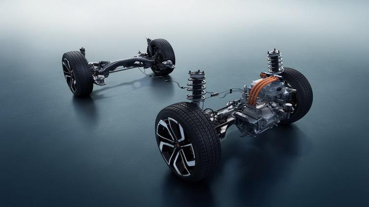 续航高达700km 零百加速4.9秒 电咖汽车发布的ME 7有看点