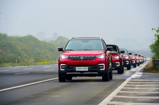 世界纪录以外,自主汽车发展加速时刻已经到来
