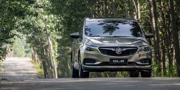 8月别克GL6销量大幅上升 三缸鸡肋言论不攻自破