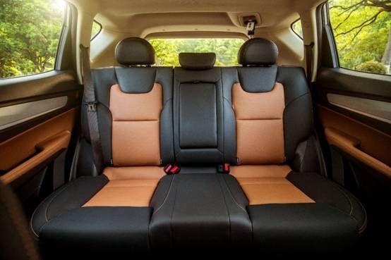 新远景SUV用208项精益求精 实力诠释真升级