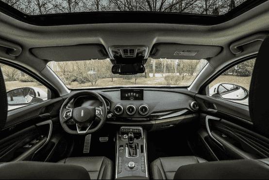 大乘汽车G70S竞争力分析 谁是它最强的对手?752.png