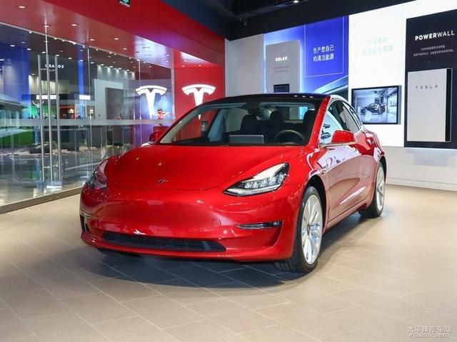 特斯拉计划 Model3本月末周产能达7000辆