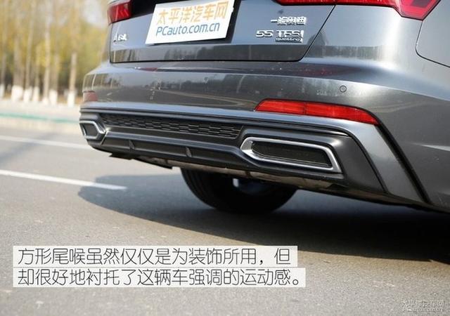 奥迪2020年国产超10款车 全新A6L将上市