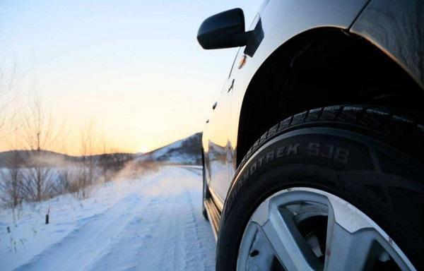 GS润滑油一路相伴 爱车轻松过冬不用愁