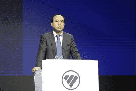 布局未来——福田汽车集团物流生态创新大会召开