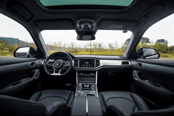 大乘汽车G70S竞争力分析 谁是它最强的对手?1063.png