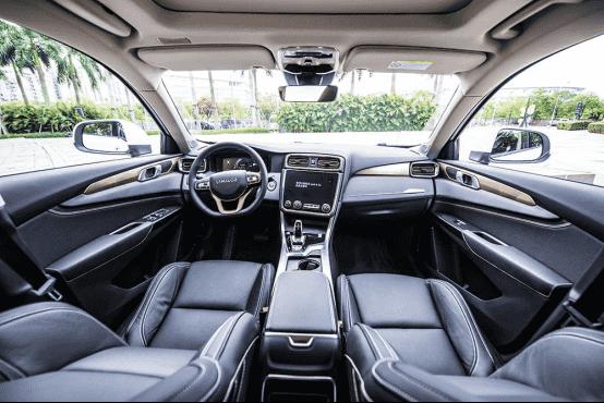 大乘汽车G70S竞争力分析 谁是它最强的对手?930.png