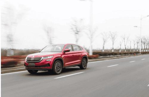 豪华与科技递进,试驾大五座SUV——斯柯达柯迪亚克GT