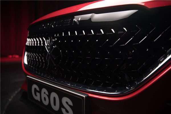 SUPER系列又一扛鼎之作 大乘汽车G60S尽显越级风范