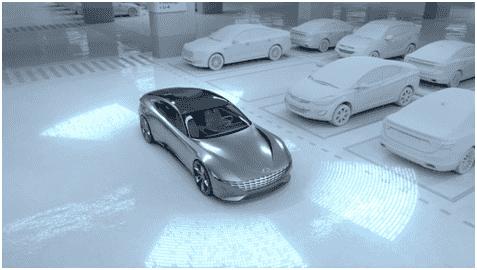 汽车都玩跨界了?看第四代胜达如何重新定义大型SUV!