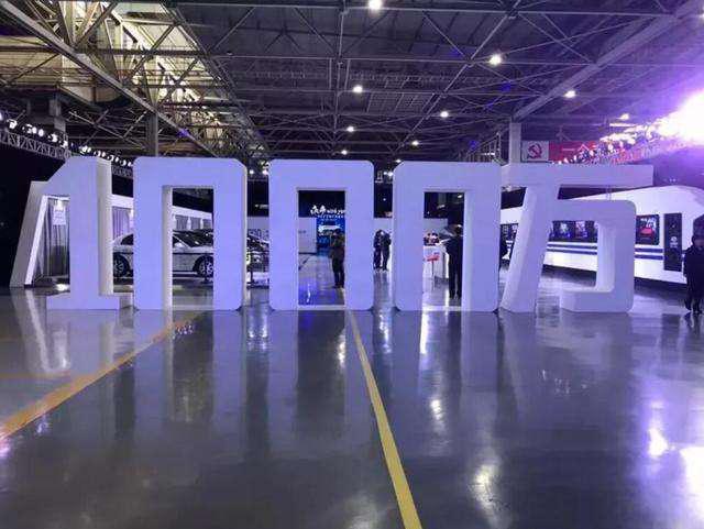 一锤定音:北京现代元月实现开门红 有望提前回归百万俱乐部