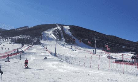 情人节带妹子自驾滑雪? 这份攻略必看!
