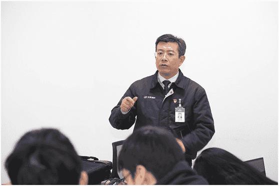 被机器人占领的沧州工厂 开启北京现代二次腾飞的新篇章