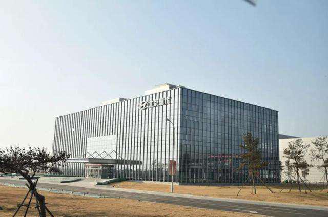 从一座工厂到一座汽车城 北京现代蛰伏沧州建设汽车新海港