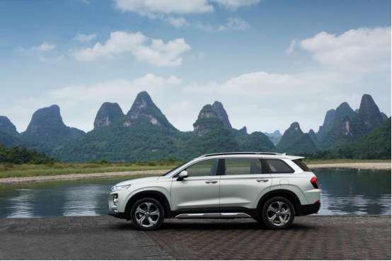 主销车型预售价25万元 北京现代第四代胜达将于4月13日震撼上市