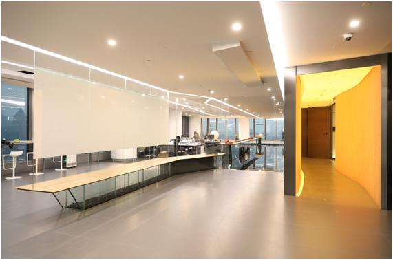 国际化战略再升级雷诺上海设计中心成立