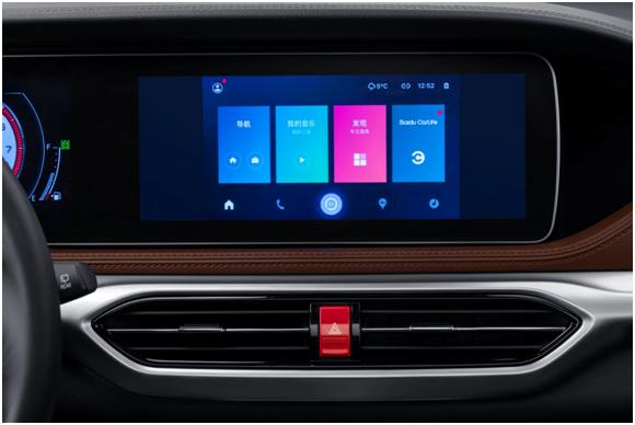 车展大屏SUV盘点,大乘线上配资 G60S以6.99万的价格堪称无冕之王