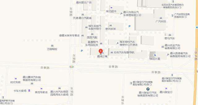 中国人保携手嘉兴市润宝泰汽车销售有限公司举办购车嘉年华-车神网