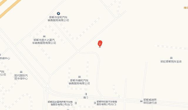 中国人保携手北华北京汽车举办购车嘉年华-车神网