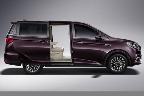 欧尚科尚、大通G50大比拼,到底谁能代表中国品牌高端MPV?